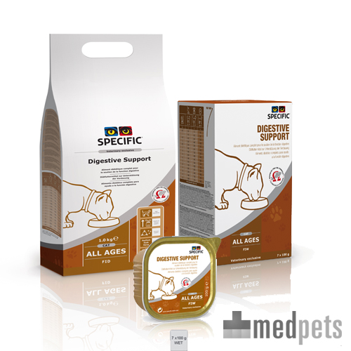 Specific Digestive Support FID/FIW