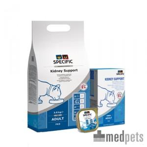 Product afbeelding van Specific Kidney Support FKD/FKW