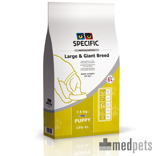 Specific Puppy Large & Giant Breed CPD-XL