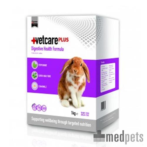 Supreme VetCare Plus Digestive Lapin