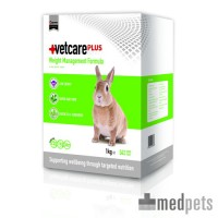 Supreme VetCare Plus Weight Management Lapin