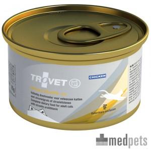 Product afbeelding van TROVET Urinary Struvite ASD Kat