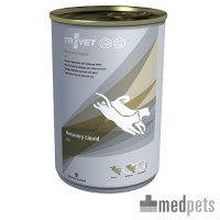 TROVET Recovery Liquid CCL Chien/Chat