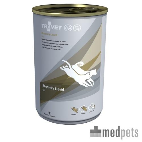 TROVET Recovery Liquid CCL Hund/Katze