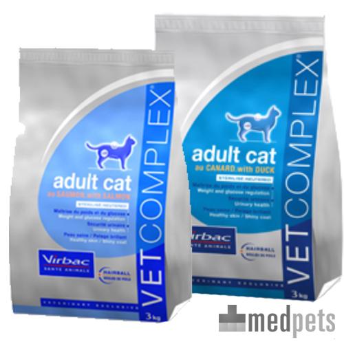 VetComplex Adult Cat