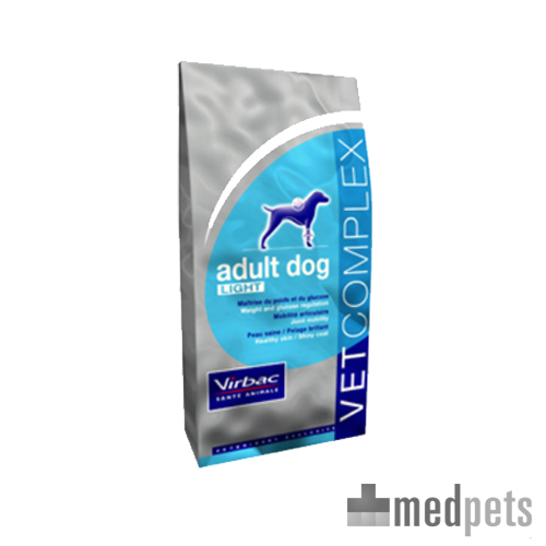 VetComplex Adult Dog Light