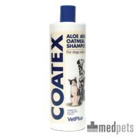 Vetplus Coatex Aloe Vera en Havermout