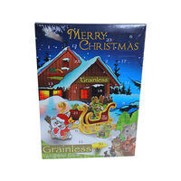 JR Farm Adventskalender