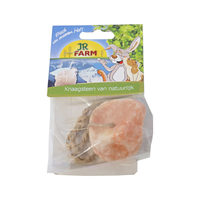 JR Farm Himalaya Mineral Lick