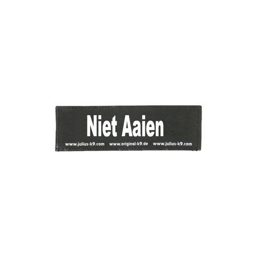 Julius K9 Labels Klein