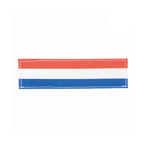 Julius K9 Label - Niederländische Flagge