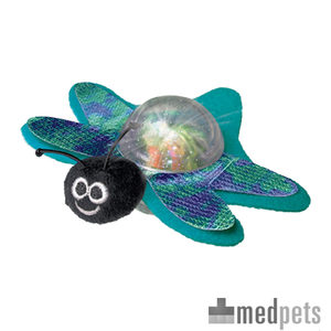 Product afbeelding van KONG Cat Bat-A-Bout - Flicker Firefly