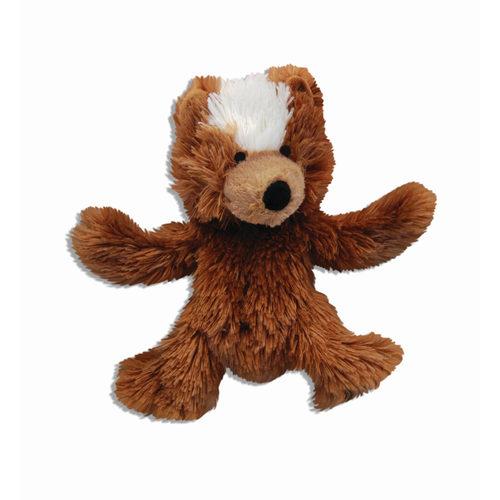 KONG Dr. Noys Dog Teddy Bear