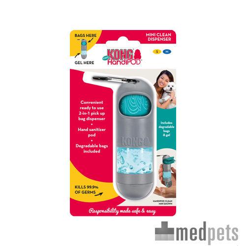 Product afbeelding van KONG HandiPOD Clean Dispenser