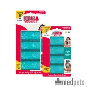 Product afbeelding van KONG HandiPOD Pick Up Bag Refills