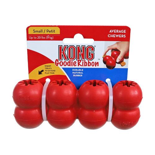 KONG Hond Goodie Ribbon