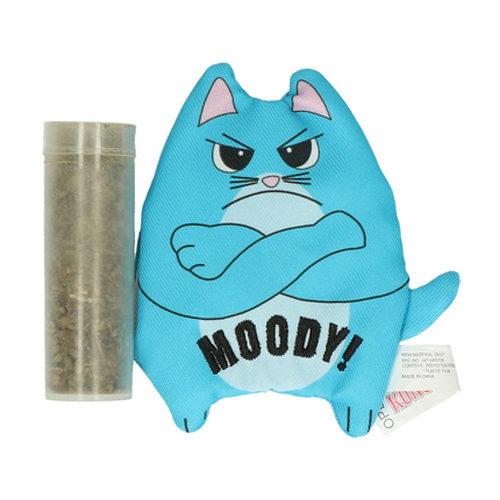 KONG Kat - Purrsonality Moody