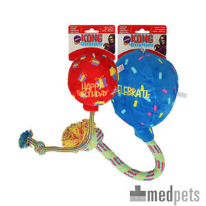 Product afbeelding van KONG Occasions Birthday Balloon