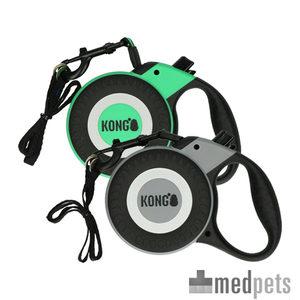 Product afbeelding van KONG Retractable Leash Reflect