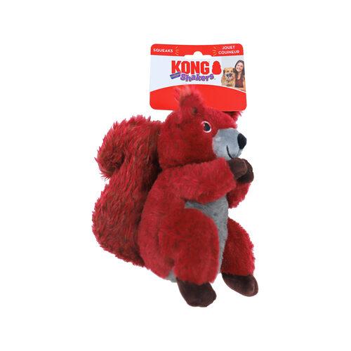KONG Shakers - Rode Eekhoorn