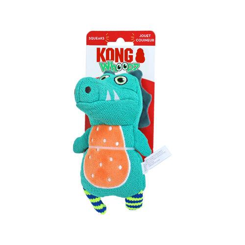 KONG Whoopz Gator