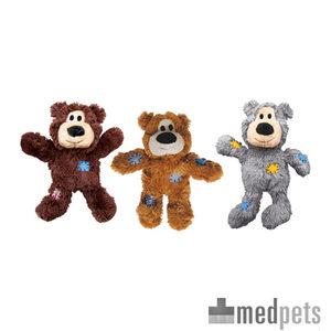 Product afbeelding van KONG Wild Knots Bears