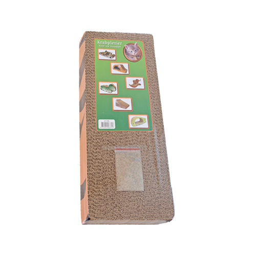 Boon Cardboard Scratching Plank