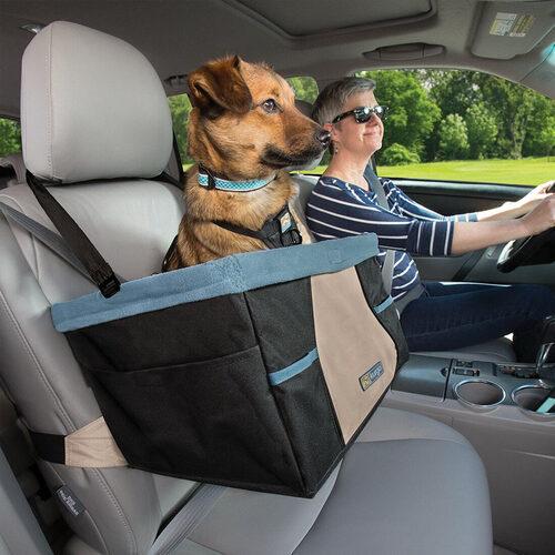 Kurgo Rover Booster Seat