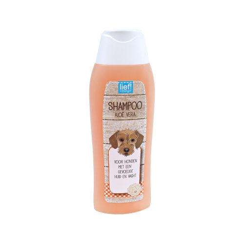 lief! Shampoo Aloe Vera