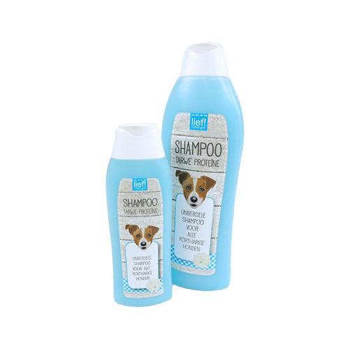 lief! Shampoo Universeel Korthaar