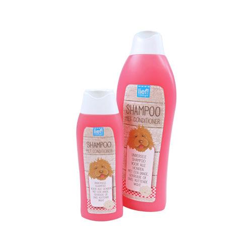 lief! Shampoo Universeel Langhaar
