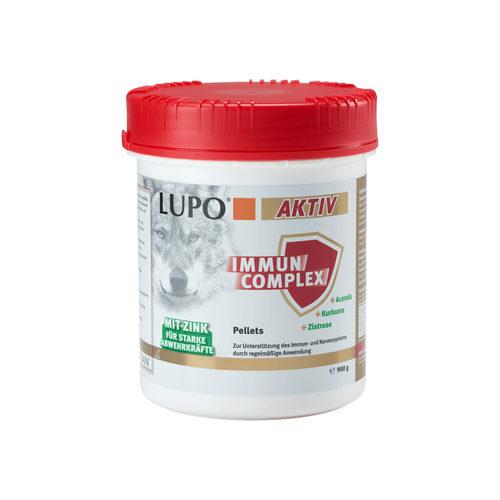 Luposan Lupo Aktiv Immun Complex