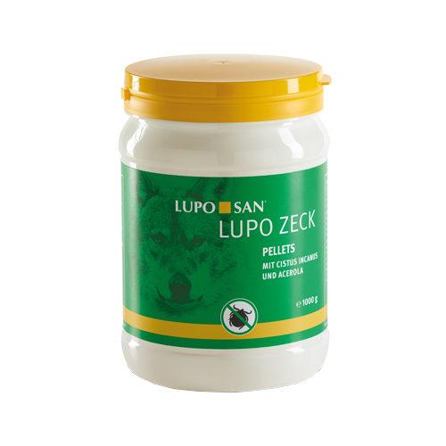 Luposan Lupo Zeck