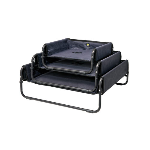 Maelson Soft Bed Anthracite