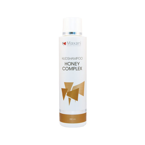 Maxani Honing Complex Shampoo