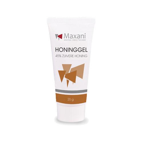 Maxani Honinggel (Maxani Honiggel)
