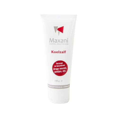 Maxani Kühlsalbe