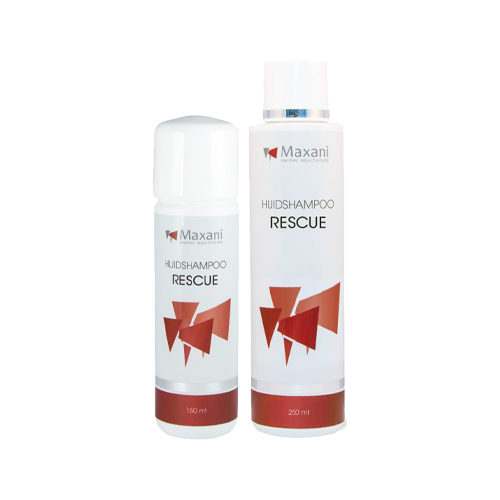 Maxani Rescue Shampoo