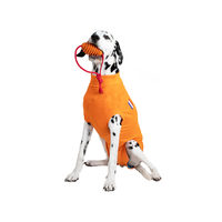 Medical Pet Shirt Hond Oranje