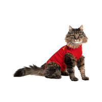 Medical Pet Shirt - Gilet de Protection pour Chat