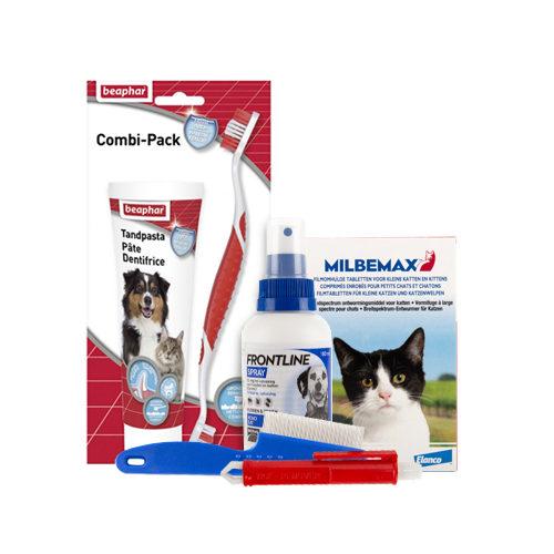 Medpets Kitten-Paket - 0,5 bis 1 kg