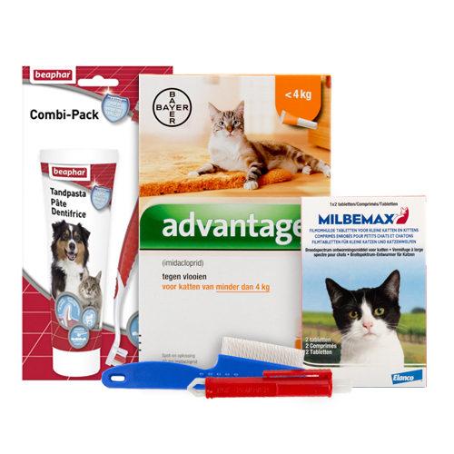 Medpets Kitten-Paket 1 bis 2 kg