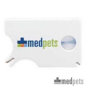 Product afbeelding van Medpets Tekenkaart