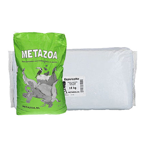 Metazoa Esparcette