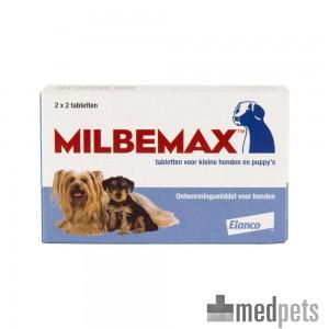 Product afbeelding van Milbemax Hond