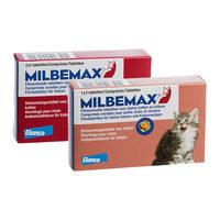 Milbemax Vermifuge pour Chat