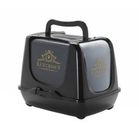Moderna Luxurious Pets Litter Tray