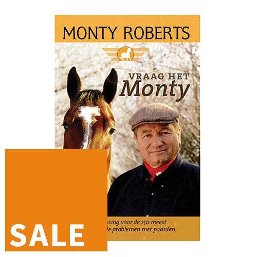 Monty Roberts - Vraag het Monty