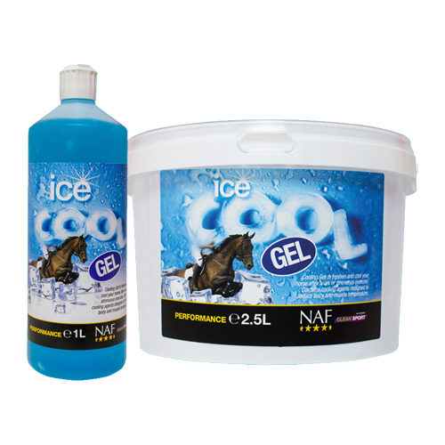 NAF Ice Cool Gel