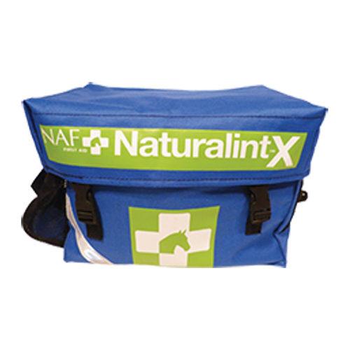NAF NaturalintX Erste Hilfe Tasche